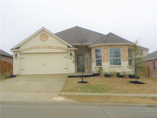 413 Winchester Drive, Celina, TX 75009 (MLS #14035688) :: Kimberly Davis & Associates