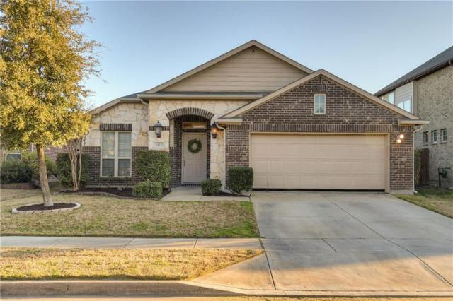 1512 Toucan Drive, Little Elm, TX 75068 (MLS #14035725) :: Real Estate By Design