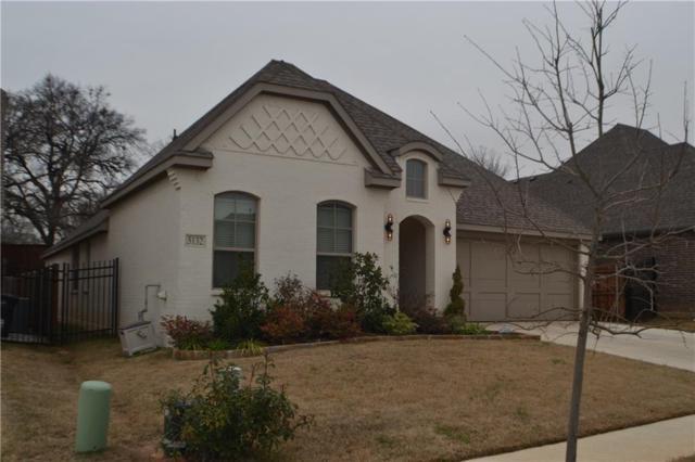 5132 Scott Road, Fort Worth, TX 76114 (MLS #14035739) :: Real Estate By Design