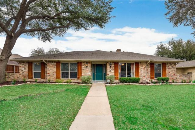 429 Fieldwood Drive, Richardson, TX 75081 (MLS #14035754) :: Real Estate By Design