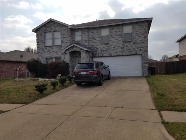 3011 Clemente Drive, Grand Prairie, TX 75052 (MLS #14035762) :: RE/MAX Town & Country