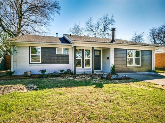 2902 Maple Drive, Garland, TX 75042 (MLS #14035797) :: RE/MAX Town & Country