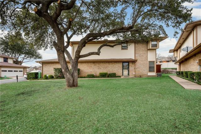 31 Cedar Lane, Bedford, TX 76021 (MLS #14035835) :: The Heyl Group at Keller Williams