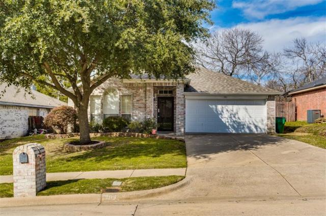 306 Bridlegate Drive, Mckinney, TX 75069 (MLS #14035836) :: Kimberly Davis & Associates