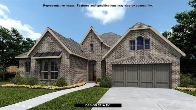2680 Meadowbrook Boulevard, Prosper, TX 75078 (MLS #14035845) :: The Chad Smith Team