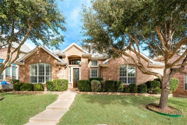 1809 Red Cedar Trail, Garland, TX 75040 (MLS #14035855) :: The Good Home Team