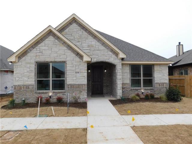 3206 Fountain Way, Granbury, TX 76049 (MLS #14035859) :: The Rhodes Team