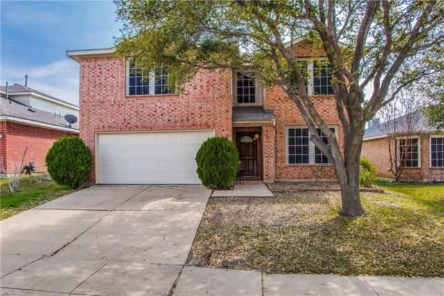1559 Crown View Drive, Little Elm, TX 75068 (MLS #14035877) :: RE/MAX Town & Country