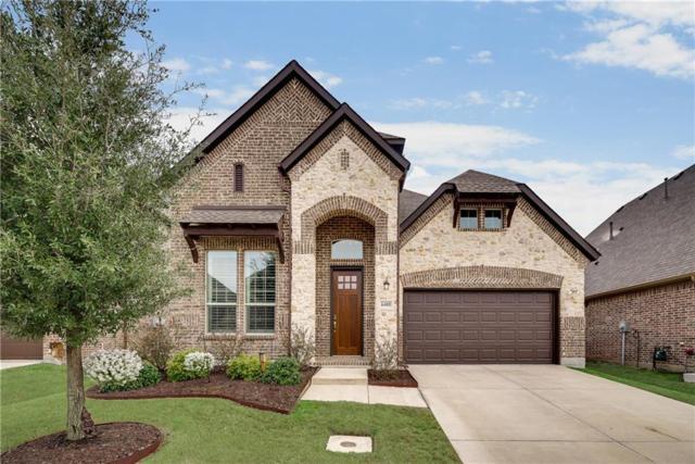 6405 Prairie Brush Trail, Flower Mound, TX 76226 (MLS #14035889) :: Real Estate By Design