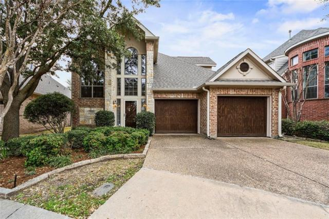 644 Laketrail Drive, Richardson, TX 75081 (MLS #14035894) :: Robbins Real Estate Group