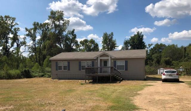 1190 E Carnegie Street, Winnsboro, TX 75494 (MLS #14035960) :: RE/MAX Town & Country