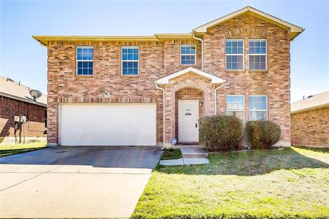 1716 Diamond Lake Trail, Fort Worth, TX 76247 (MLS #14035991) :: The Good Home Team