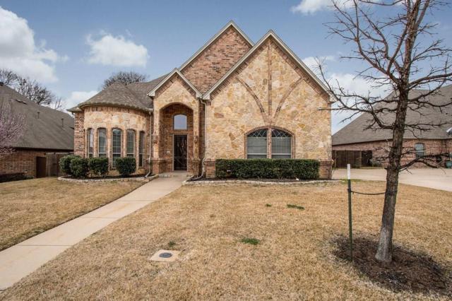 1205 Chesapeake Drive, Mansfield, TX 76063 (MLS #14036004) :: The Chad Smith Team