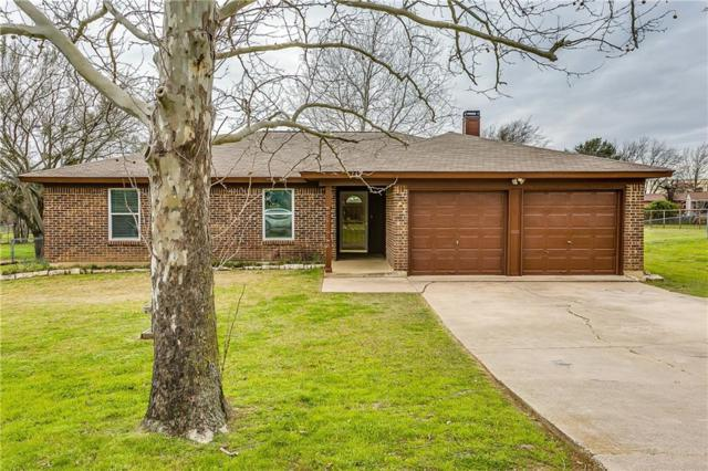 432 Pecan Drive, Burleson, TX 76028 (MLS #14036012) :: Robbins Real Estate Group