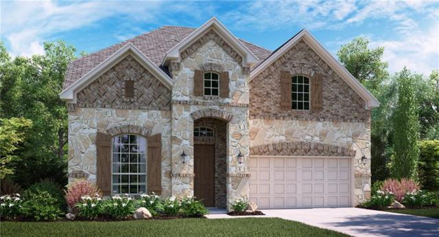 2411 Long Meadow Court, Lewisville, TX 75056 (MLS #14036039) :: Robbins Real Estate Group