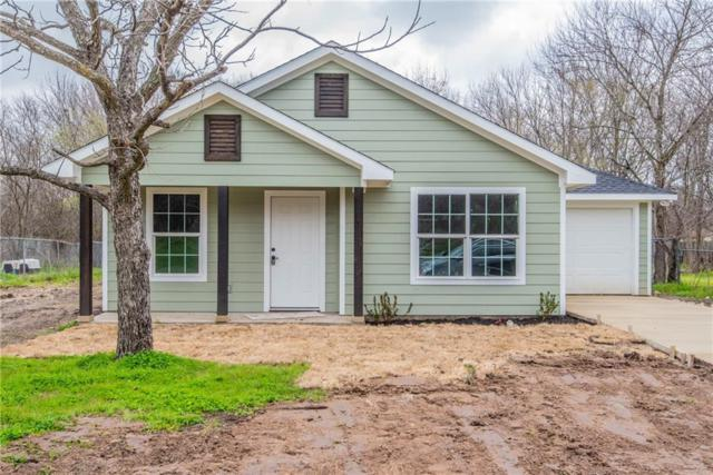 913 S 26th Street, Corsicana, TX 75110 (MLS #14036098) :: Robinson Clay Team