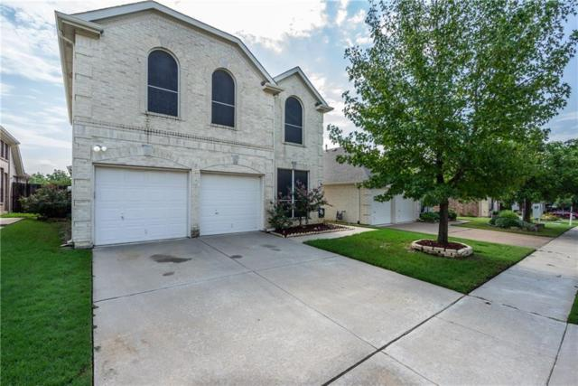 2004 Canterbury Drive, Bedford, TX 76021 (MLS #14036135) :: RE/MAX Town & Country