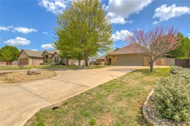 6325 Sonora Drive, Granbury, TX 76049 (MLS #14036138) :: The Sarah Padgett Team