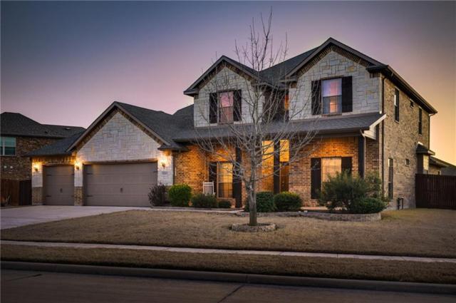 2223 Abela Drive, Waxahachie, TX 75165 (MLS #14036147) :: RE/MAX Town & Country