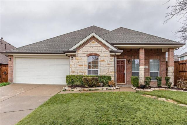 8200 Twin Oaks Drive, Mckinney, TX 75070 (MLS #14036332) :: RE/MAX Town & Country