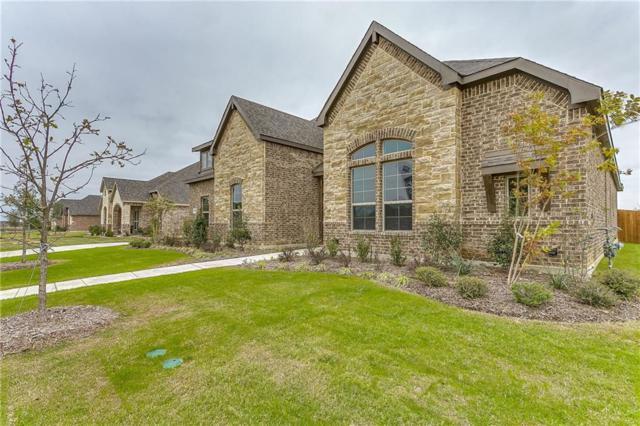 130 Water Garden Drive, Waxahachie, TX 75165 (MLS #14036338) :: Robbins Real Estate Group