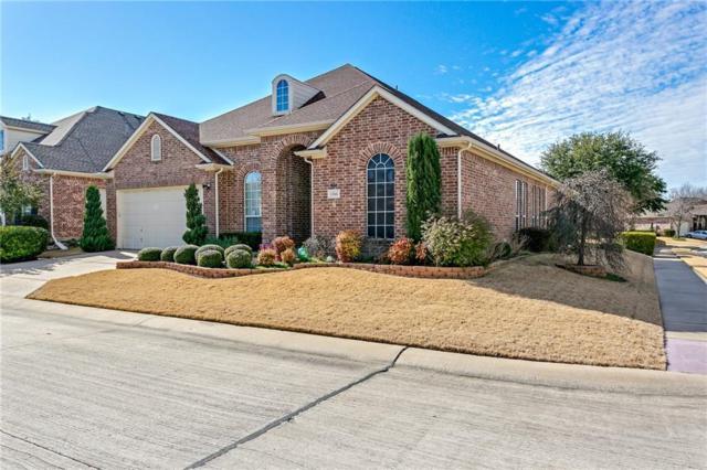 1366 Sagebrook Drive, Fairview, TX 75069 (MLS #14036384) :: Lynn Wilson with Keller Williams DFW/Southlake