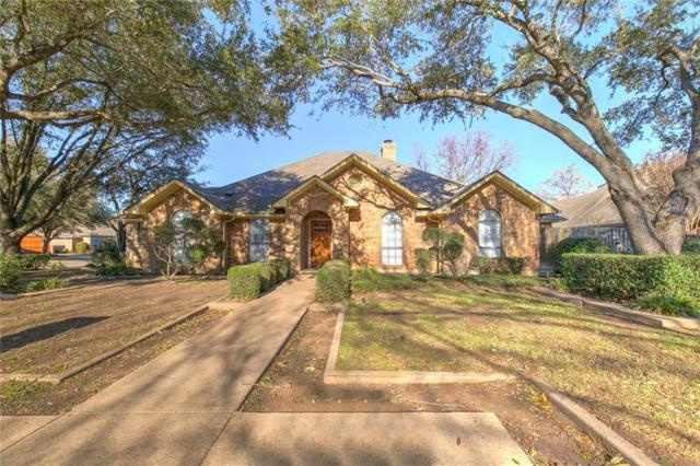 701 Amanda Lane, Cleburne, TX 76033 (MLS #14036413) :: The Heyl Group at Keller Williams