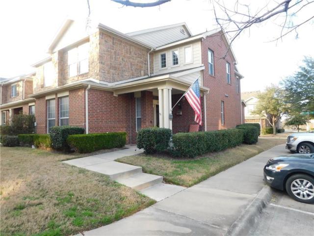 2203 Biscayne Park Lane, Grand Prairie, TX 75050 (MLS #14036492) :: The Tierny Jordan Network