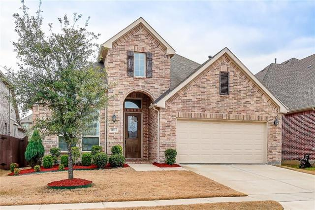 10713 Irene Drive, Mckinney, TX 75072 (MLS #14036548) :: Robbins Real Estate Group