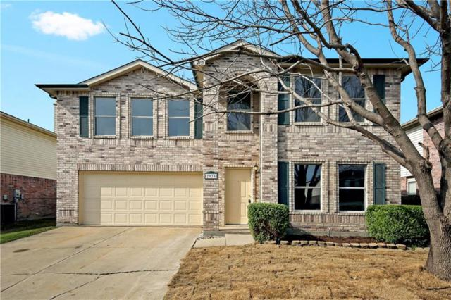 2935 Barberini Drive, Grand Prairie, TX 75052 (MLS #14036622) :: The Tierny Jordan Network