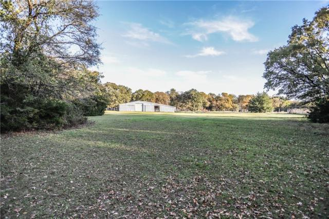 000 County Road 4091, Scurry, TX 75158 (MLS #14036640) :: The Heyl Group at Keller Williams
