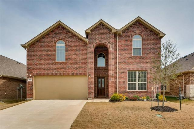 4705 River Edge Place, Frisco, TX 75036 (MLS #14036671) :: RE/MAX Town & Country