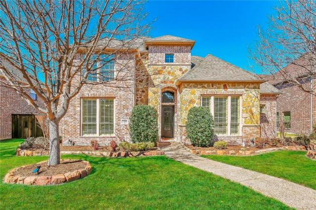 10260 Bowling Green Drive, Frisco, TX 75035 (MLS #14036706) :: The Heyl Group at Keller Williams