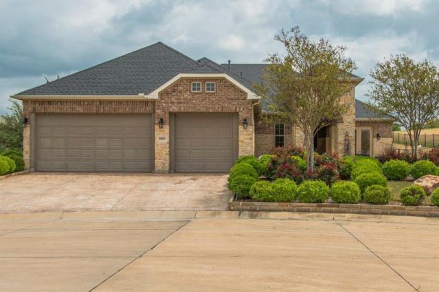 9009 Landmark Lane, Denton, TX 76207 (MLS #14036745) :: Real Estate By Design