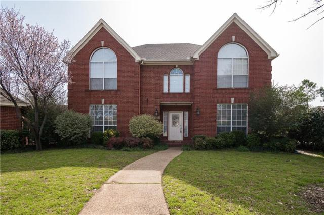 2008 Hunter Place Court, Arlington, TX 76006 (MLS #14036761) :: RE/MAX Town & Country