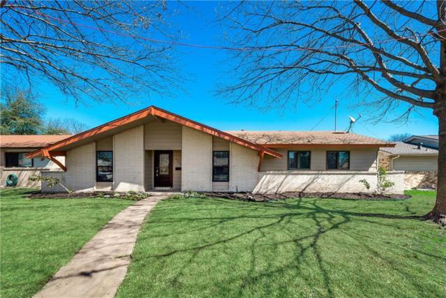 2218 Luau Street, Mesquite, TX 75150 (MLS #14036773) :: RE/MAX Town & Country