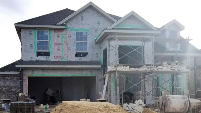 3049 Maverick Drive, Heath, TX 75126 (MLS #14036790) :: Robbins Real Estate Group