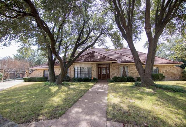 4359 Dove Meadow Court, Fort Worth, TX 76133 (MLS #14036940) :: Baldree Home Team