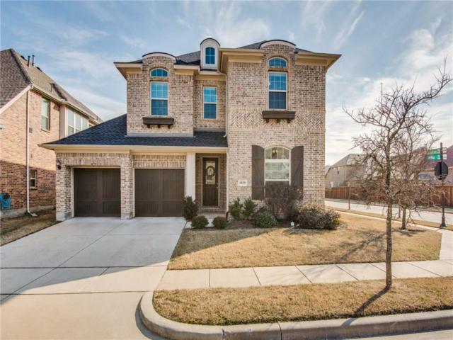 6829 Helena Way, Mckinney, TX 75070 (MLS #14036997) :: Robbins Real Estate Group