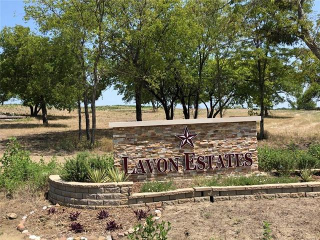 Lot D3 Seth Way, Princeton, TX 75407 (MLS #14037047) :: The Kimberly Davis Group
