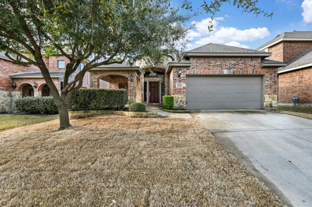 2610 Katie Trail, Melissa, TX 75454 (MLS #14037063) :: RE/MAX Town & Country