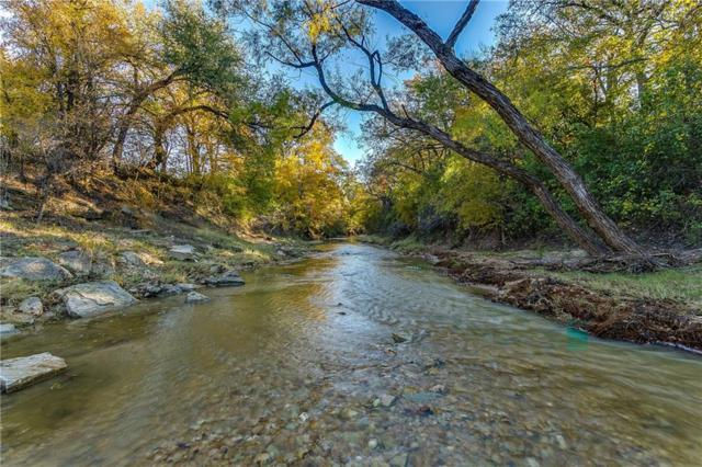 1320 County Road 419, Comanche, TX 76442 (MLS #14037072) :: Robbins Real Estate Group