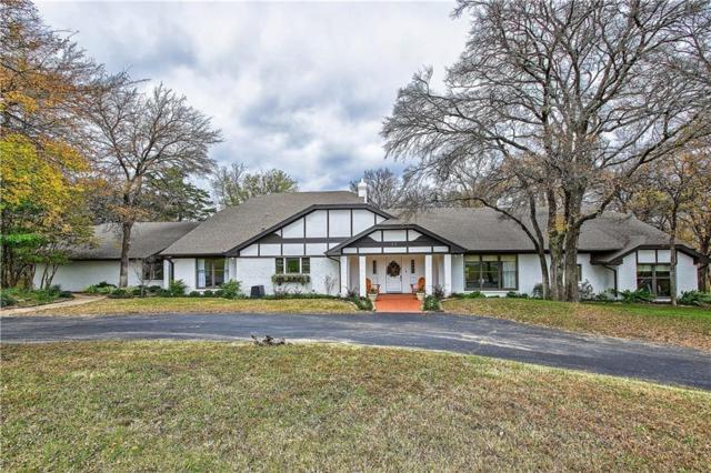 11 Timbercreek Road, Sherman, TX 75092 (MLS #14037081) :: Century 21 Judge Fite Company