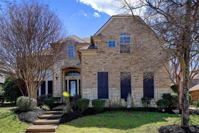 3390 Castlewood Boulevard, Highland Village, TX 75077 (MLS #14037094) :: Team Tiller