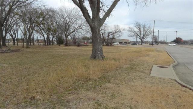 6314 Chiesa Road, Rowlett, TX 75089 (MLS #14037096) :: Maegan Brest | Keller Williams Realty