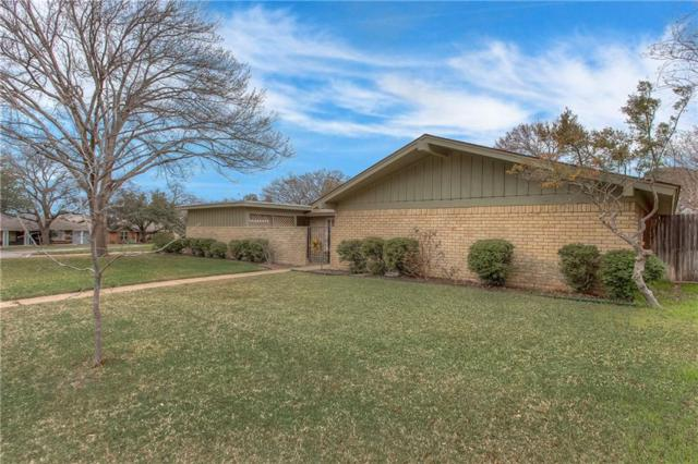 4705 Westlake Drive, Fort Worth, TX 76132 (MLS #14037132) :: The Mitchell Group
