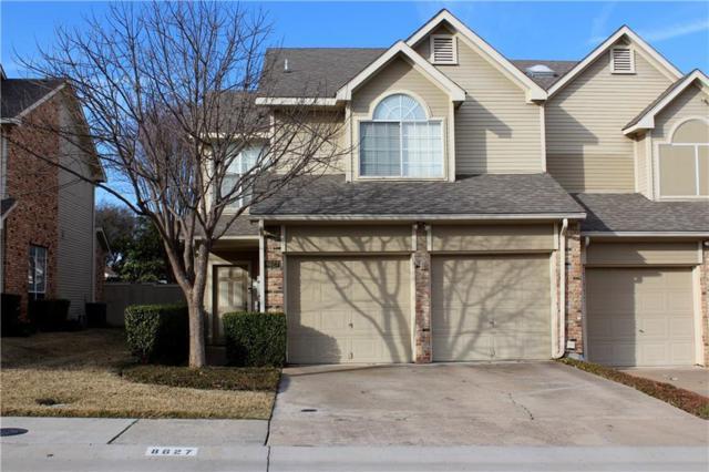 8627 Brittania Court, Dallas, TX 75243 (MLS #14037164) :: RE/MAX Town & Country