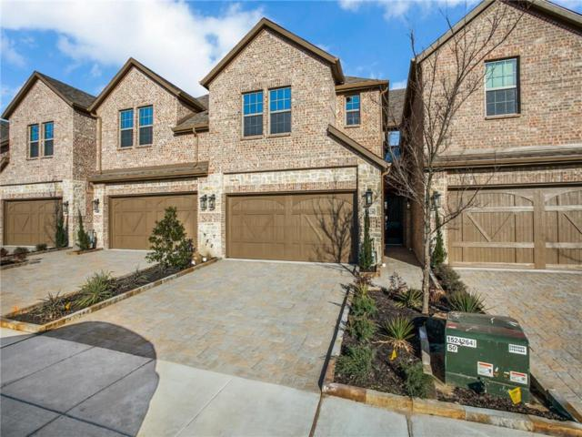 6428 Hermosa Drive, Plano, TX 75024 (MLS #14037255) :: RE/MAX Pinnacle Group REALTORS