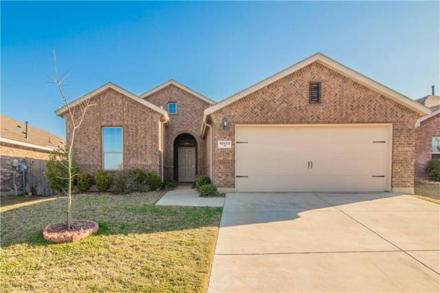 10433 Unity Drive, Fort Worth, TX 76108 (MLS #14037288) :: RE/MAX Town & Country