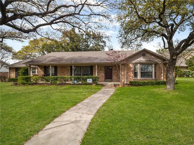 7723 Indian Springs Road, Dallas, TX 75248 (MLS #14037304) :: RE/MAX Town & Country